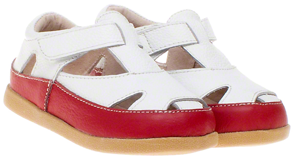 Kidz Shooz Toddler Shoes